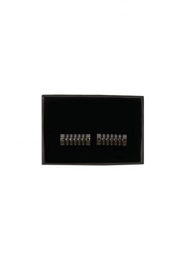 Altınyıldız Classics Kol Düğmesi 4A3820200059 Antrasit